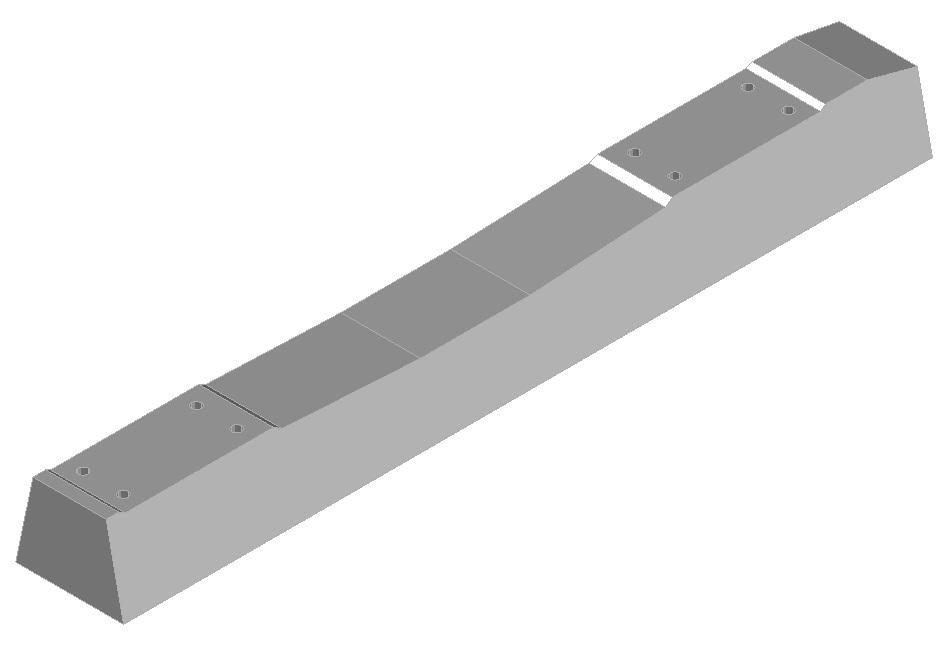 Átmeneti betonaljak
