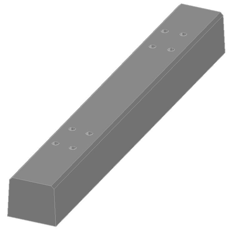 Kitérő betonaljak